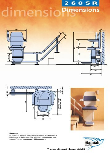 stannah 260sr dimensions technical data?quality=85 stannah 420 straight stair lifts user guide stannah stair lift wiring diagram at crackthecode.co