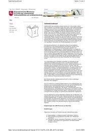 Seite 1 von 3 Jakobskreuzkraut 24.03.2009 http://www ...