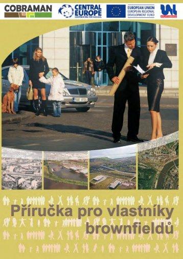 Příručka pro vlastníky brownfieldů - Statutární město Ústí nad Labem