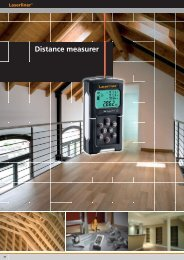 Distance measurer - Spot-on.net