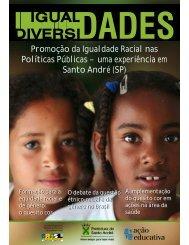 Promoção da Igualdade Racial nas Políticas Públicas - Prefeitura de ...