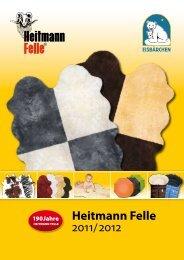 Austral-Lammfelle - Heitmann Felle GmbH