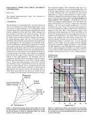Download PDF preprint - National High Magnetic Field Laboratory