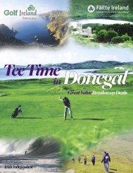 Great ValueBreakaway Deals - Golf Ireland