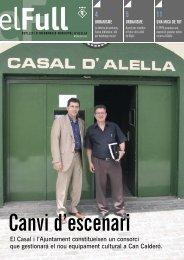 Full 215.indd - Ajuntament d'Alella