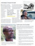 conservation management training program - African Wildlife ... - Page 3