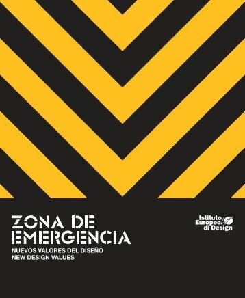 nuevos valores del diseño new design values - IED Madrid