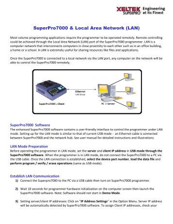 issc340 local area network technologies Ethernet is a family of frame-based computer networking technologies for local area networks the same type of fiber and supports the same distance as 10gbaseer.