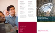 < access to - Fordham Graduate School of Business - Fordham ...