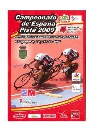 Cto. España Juniors (Galapagar) - Edosof