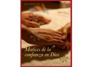 Matices de la confianza en Dios - Iglesia Presbiteriana de Valparaiso