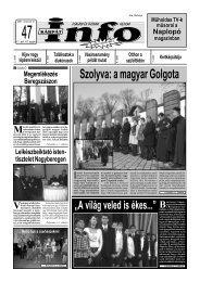 Szolyva: a magyar Golgota - Kárpátinfo.net