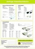 Anfrage Kabelkonfektion - Secomp GmbH - Page 2