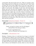 The 27th Sunday after Pentecost - Page 3