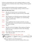 The 27th Sunday after Pentecost - Page 6