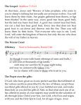 7th Sunday after Pentecost - Page 4