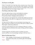 22nd Sunday after Pentecost - Page 5