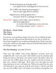23rd Sunday after Pentecost - Page 2
