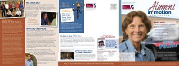 January - Chippewa Valley Technical College