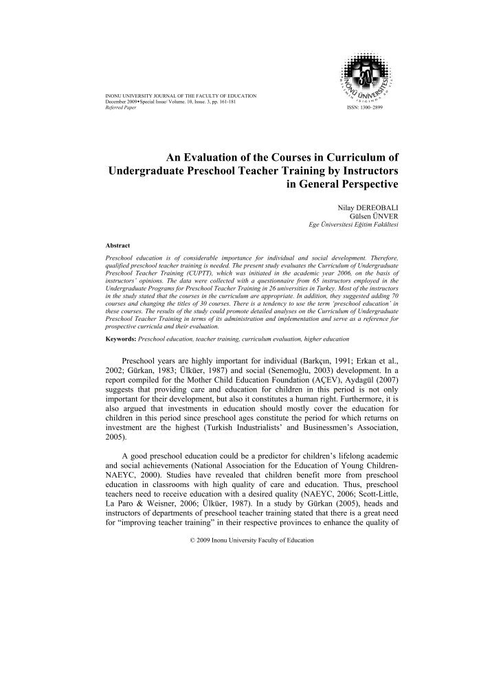 an evaluation of the revised basic education curriculum rbec at the elementary level 1 the elementary curriculum responding thechallenge of learnersyolanda s quijano, eddbureau of elementary education department of education pasig city 2002evaluation of eec conducted by pnufrom june 2005-june 2006 6 background and rationaletwo issues identified.
