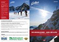 Der GroSSGlockner - Juwel Der Alpen - Kitz.Net