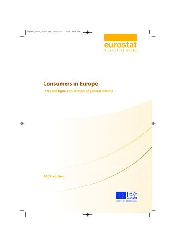 Consumers in Europe - Enterprise Europe Network