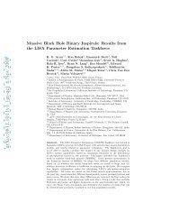 arXiv:0811.1011v1 [gr-qc] 6 Nov 2008 - chgk.info