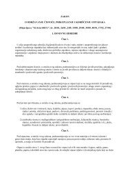 Zakon o održavanju čistoće, prikupljanja i korišćenja otpada