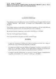 GC 83.pdf - Comune di Nibionno