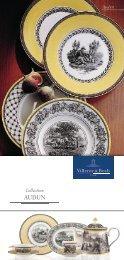 Audun Collection - Villeroy & Boch