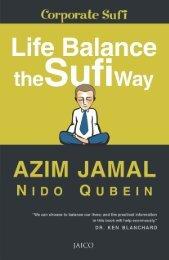 Life Balance the Sufi Way.pmd - Jaico Publishing House