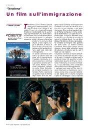 """""""Terraferma"""": un film sull'immigrazione - Anpi"""