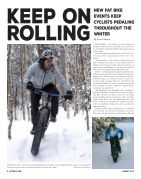 Vermont Sports January 2015 - Page 6