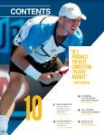 Tennis NOW Magazine - Page 2