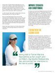 Tennis NOW Magazine - Page 7
