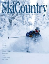 SkiCountry Winter