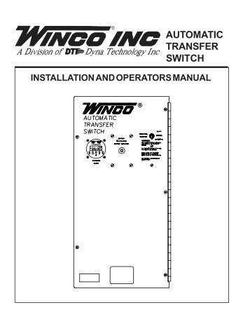 automatic transfer switch winco generators?quality=85 dr600 with dgc 2020 engine control winco generators dgc-2020 wiring diagram at bayanpartner.co