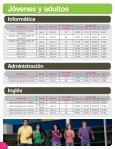 Comfama te ofrece muchas opciones para estudiar - Page 6