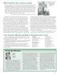2010 Spring - Volume 27 No.1 - Grosse Pointe Historical Society - Page 3