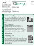 2010 Spring - Volume 27 No.1 - Grosse Pointe Historical Society - Page 4