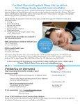 Pediatrics - SSM Cardinal Glennon Children's Medical Center - Page 5