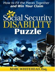 Social Security Disability Puzzle - Disability Denial Attorneys