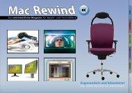 Mac Rewind - Issue 04/2009 (155) - Köhl