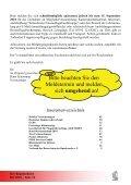 Der Vorstand lädt ein Einladung zur Jahreshauptversammlung 2010 ... - Page 2