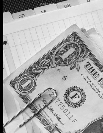 el tratamiento de sus preocupaciones financieras - Florida ...