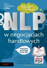 NLP w negocjacjach handlowych - Structum