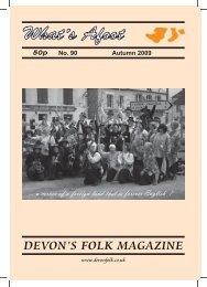 90 - Devon Folk