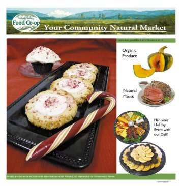 Click Here - Skagit Valley Food Co-op