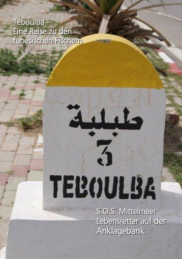 Die Reise nach Teboulba - Borderline Europe