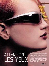 La vue - Magazine Sports et Loisirs